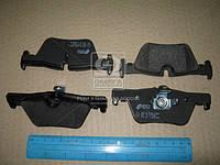 Колодка торм. BMW 1(F20) 116D-125I 2010-,3(F30) 316-328 2011- задн. (пр-во REMSA) 1476.00
