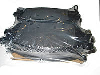 Тормозные дисковые колодки передние HYUNDAI / KIA (с органической пластиной)