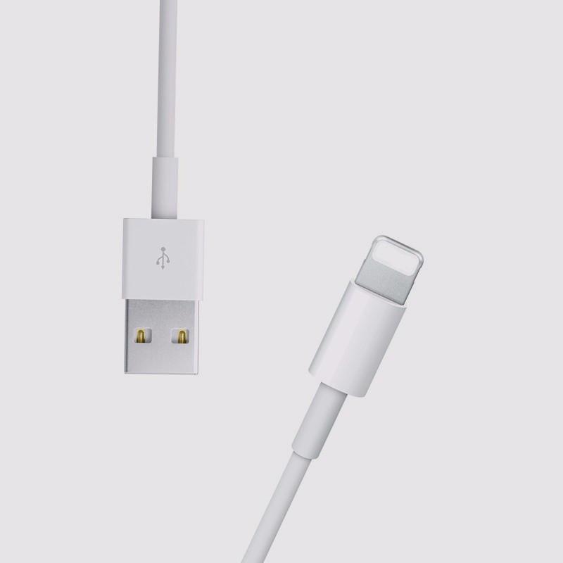 Кабель Apple Lightning to USB Cable (1 м) - Интернет-магазин сетевого оборудования WiFi-LiFe в Днепре