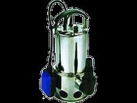 Насос дренажный для грязной воды Q550B52 0.55 кВт нерж (Cristal)