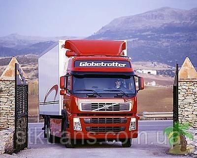 Грузовые перевозки - ООО «Восточноевропейская транспортная компания» в Житомирской области