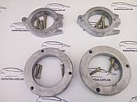 Проставки увеличения клиренса BYD F3, Lifan 620, Geely FC, SL, 30мм