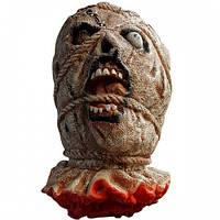 Декорация на Хэллоуин «голова на крюке»