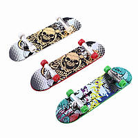 Фингерборд Skateboard, 1 шт. (в ассортименте)