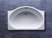Ванна стальная Kaldewei Duo Pool 150-2 150x100
