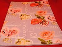 Бумага для упаковки подарков, подарочная упаковка 347-0-9 (в упаковке 50 шт.)