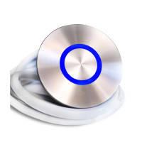 Aquaviva Сенсорная кнопка AquaViva KSK002 управления аттракционами бассейна (универсальная)
