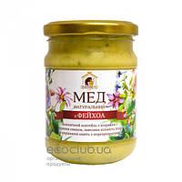 Мед с фейхоа Пасека Правильный мед 250мл