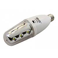 Аккумуляторная светодиодная лампочка GDLITE GD-5008HP