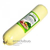 Колбаса Столичная пшеничная ТМ Healthy Wealthy 400г
