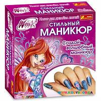 Дизайн ногтей Winx Блум Ranok Creative 12159078Р