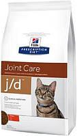 Hill's PD Feline J/D, 2 кг