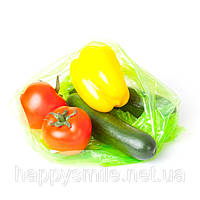 Пакеты Green Bags для хранения овощей и фруктов