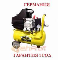 Компрессор воздушный Werk BM-2T50N (ГЕРМАНИЯ, железная ручка )