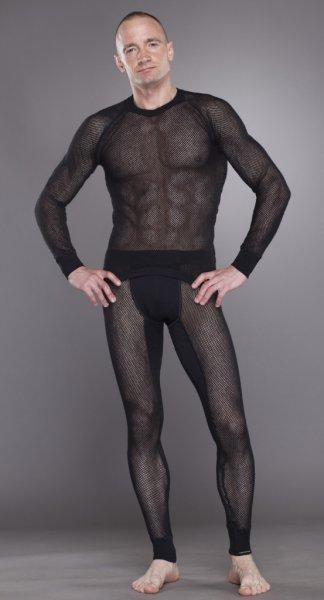 Термоштаны Tramp Super Mesh Active Pants TRUM-004P