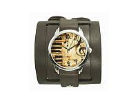Часы ANDYWATCH наручные женские Скрипичный ключ.