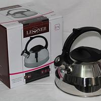 Чайник Lessner 2.7 л,высококачественная сталь