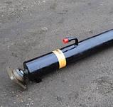 Гідроциліндр підйому кузова КАМАЗ 55111-8603010, Совок, фото 3