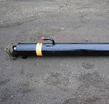 Гідроциліндр підйому кузова КАМАЗ 55111-8603010, Совок, фото 4