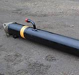 Гідроциліндр підйому кузова КАМАЗ 55111-8603010, Совок, фото 5