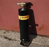 Гидроцилиндр подъема прицепа КАМАЗ (8560-8603010) 3-х штоковый, фото 4