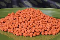 Halibut+Krill Pellets 4.5mm 7kg пеллетс Carpio