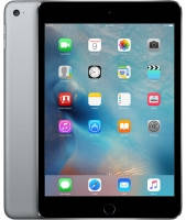 Apple iPad Mini 4 16GB Wi-Fi Space Gray MK6J2