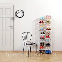Органайзер для обуви на 30 пар Amazing shoe rack