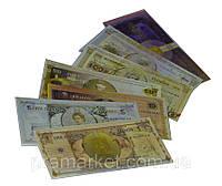 Магические Флорины, Небесные деньги, Ритуальные деньги