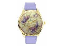 Часы ANDYWATCH наручные женские Сирень