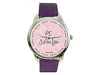 Часы ANDYWATCH наручные P.S. I love you