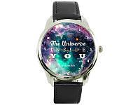 Часы ANDYWATCH наручные женские Universe inside you