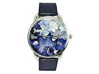 Часы ANDYWATCH наручные женские Полуночные листья
