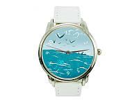 Часы ANDYWATCH наручные Морской бриз