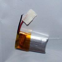 Полимерный аккумулятор GD 041220 (3.7 V 100 mAh)