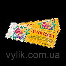 Микозол (полоски)