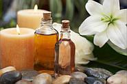 Эфирные масла для уход за кожей и волосами.