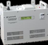 Электронный однофазный стабилизатор напряжения Донстаб СНПТО-4 РД