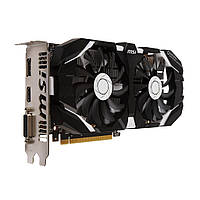 MSI GeForce GTX 1060 6GT OCV1 36 мес гарантия