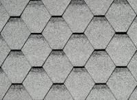 Битумная черепица IKO Armourshield 28 Granite Grey Ultra