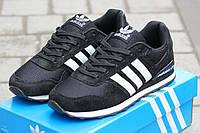 Кроссовки Adidas (черные) кроссовки адидас adidas