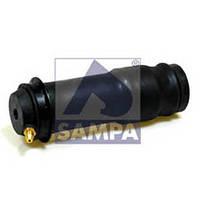 Амортизатор кабины с пневмоподушкой 030.280 / 20453256 / CB0039 /  AUG20101 / BK9500132 / 09.070.4000.026