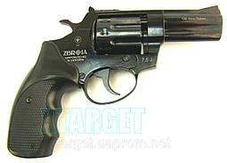 Револьвер під патрон Флобера Profi 3 пластик