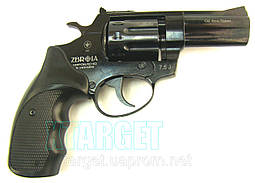 Револьвер под патрон Флобера Profi 3 пластик