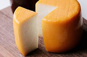 Zinka козий сыр полутвердый молодой /головка 700g/, фото 2