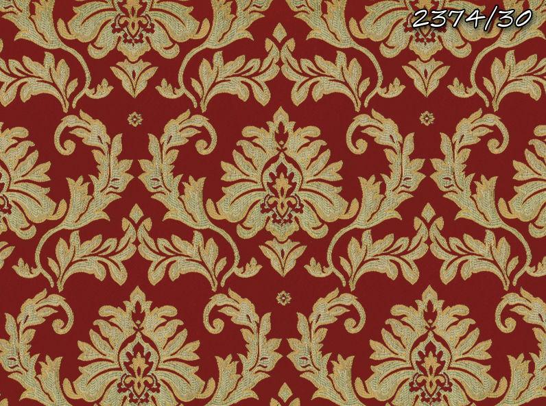 Ткань для штор Louis D'or 2374