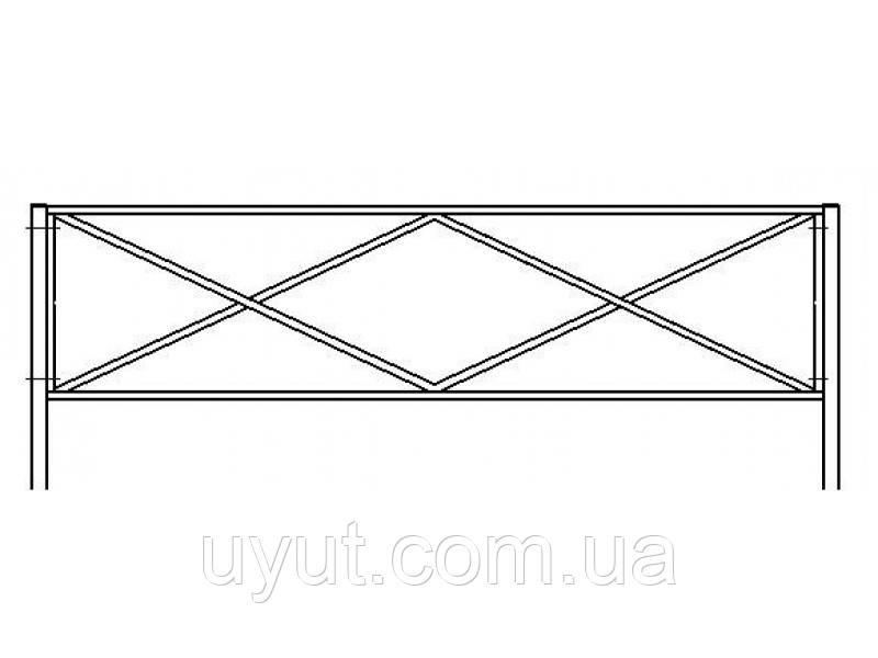 Ограждение-3 - Все для уюта в Вашем доме в Киеве