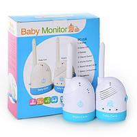 Радіоняня BC 035 радіо няня Baby Monitor
