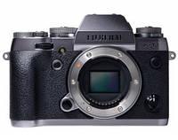 Фотокамера со сменным объективом Fujifilm X-T1 Body Grafite
