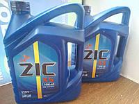 Моторное масло ZIC х5 10W-40 6л